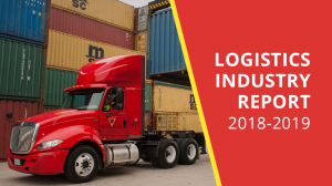BR Williams Logistics Industry Report 2019