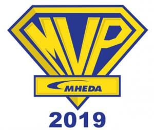 MHEDA MVP Award
