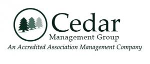 hoa property management company cedar management group