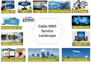 Cable MSO Services