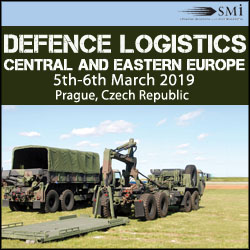 Defence Logistics Central and Eastern Europe Conference 2019