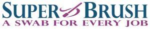 Super Brush Logo