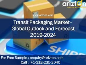 Global Transit Packaging Market - Industry Outlook and Forecast 2024