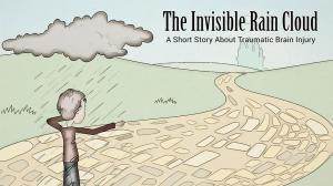 The Invisible Rain Cloud