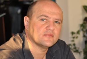 Pavel Rombakh