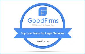Top Law Firms for Legal Services