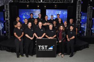 Total Show Technology Team - Las Vegas, NV