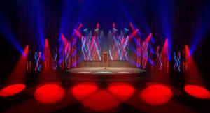Total Show Technology - Las Vegas, NV