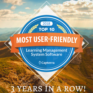 Top 10 Learning Management System 3 Years in a Row