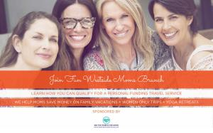 RSVP with Susan@OurMomsWork.org