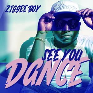 See You Dance single cover art