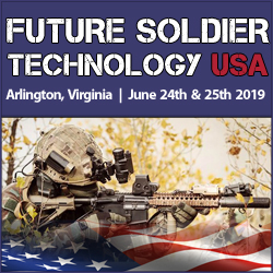 Future Soldier Technology USA 2019