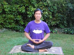 Sheng Zhen Meditation