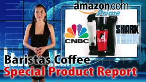 Special Featured Product Report CNBC
