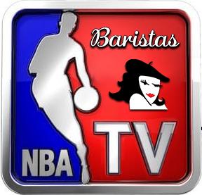 NBA Baristas