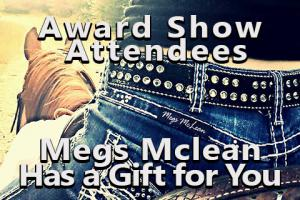 Megs McLean Grammys Baristas
