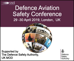 Defence Aviation Safety Conference 2019