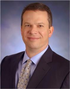 Dr. William M. Downs -  New GWU President
