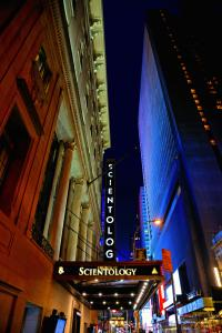 Now thriving on six continents, the Scientology religion is experiencing greater expansion than in any time in its history.