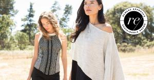 INDIGENOUS organic + fair trade fashion | Remake Approved Brand