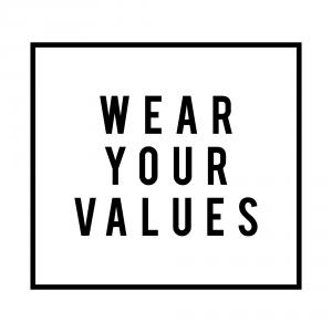 Wear Your Values | Remake | Sustainable Fashion Campaign