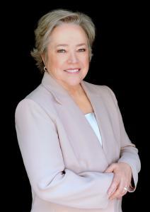 LE&RN Spokesperson Kathy Bates