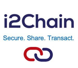 i2Chain Logo