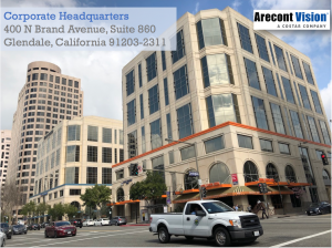 Arecont Vision unveils new headquarters in Southern California