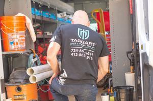 Taggart Plumbing Pittsburgh Pennsylvania