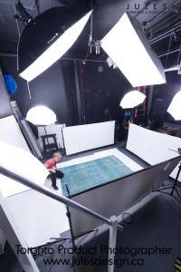 Carpet Product Photography Studio- Product Photographer