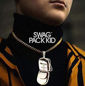 Russell Horning Backpack Kid