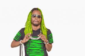 novacain, novacain the blind rap god, blind cane, blind rapper