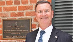 Michael Avery, attorney in Fairfax, Virginia