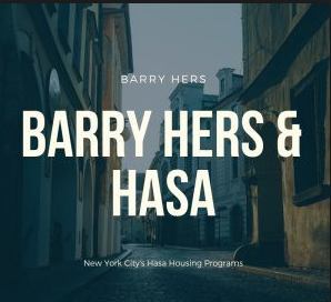 Barry Hers