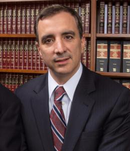 Attorney Michael Greenspan