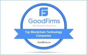 Top Blockchain Technology Companies