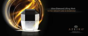 Apeiro Ultra Diamond Lifting Mask