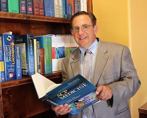 Dr William L Matzner, Physician, California