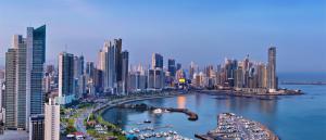 Gabriel Btesh Panama City
