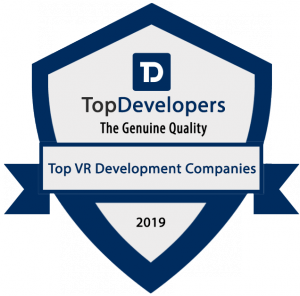 Top VR App Development Companies for 2019