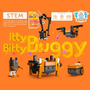 Itty Bitty Buggy Package