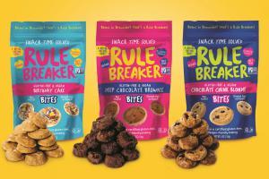 Rule Breaker Bites Flavors Package