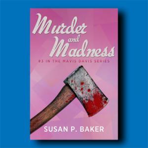 SusanBaker2 Book