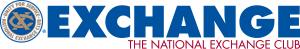 National Exchange Club Logo