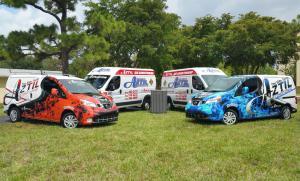 Aztil-Vehicles