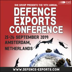 14th Annual Defence Exports