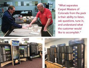 Carpet Masters of Colorado - Longont Flooring company