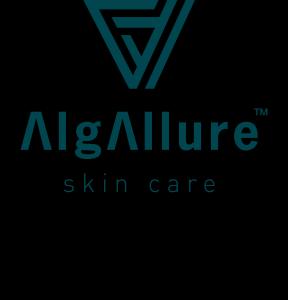 AlgAllure Primary Logo