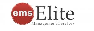 Elite Management Services - Property and HOA Management Services Logo