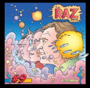 The RAZ Band - #9